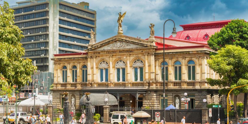 El retiro de Costa Rica de la lista gris llegó luego de que la Organización para la Cooperación y el Desarrollo Económicos avalara la reforma del régimen de zonas francas costarricense