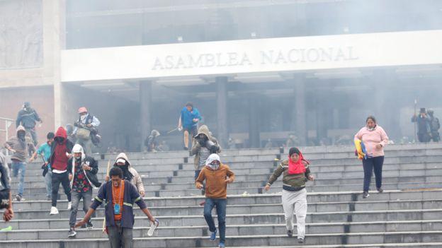 protesta ecuador 3