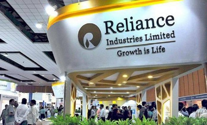 RELIANCE-Conglomerado-indio