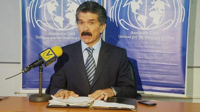 El régimen vulnera sistemáticamente los derechos humanos – Noticias Venezuela