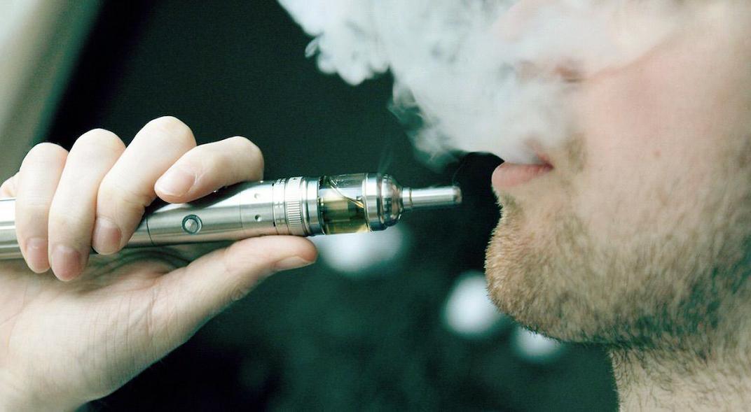 18 muertos entre los 1.080 enfermos por cigarrillos electrónicos