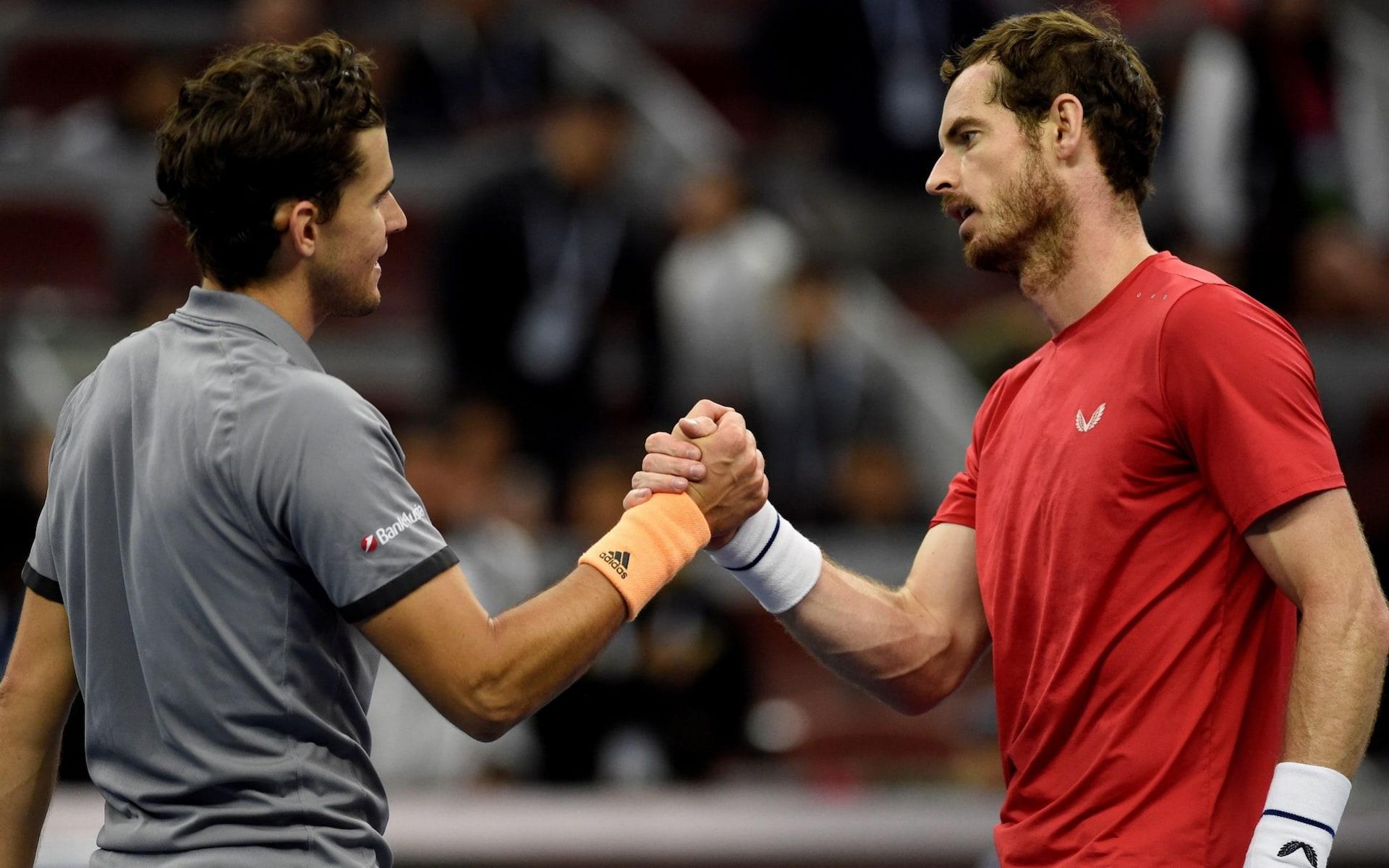 Definidas las finales del ATP de Beijing