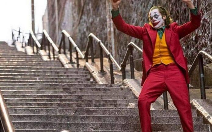 Joker en El Bronx