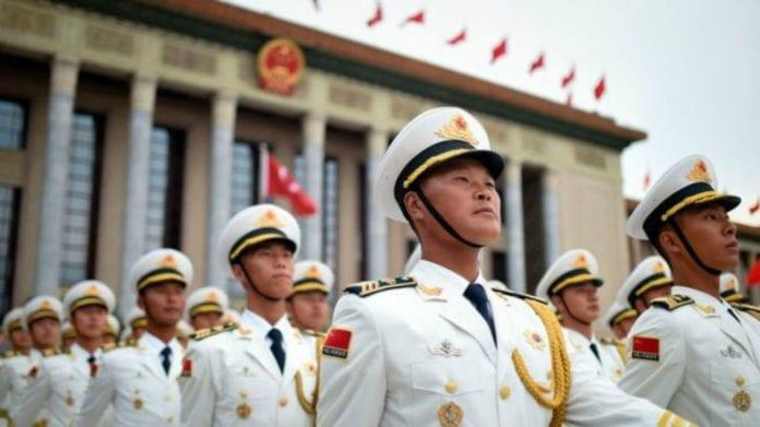 70 años del triunfo del comunismo en China: 3 grandes desafíos para mantenerse como potencia mundial Bbc-1-696x391