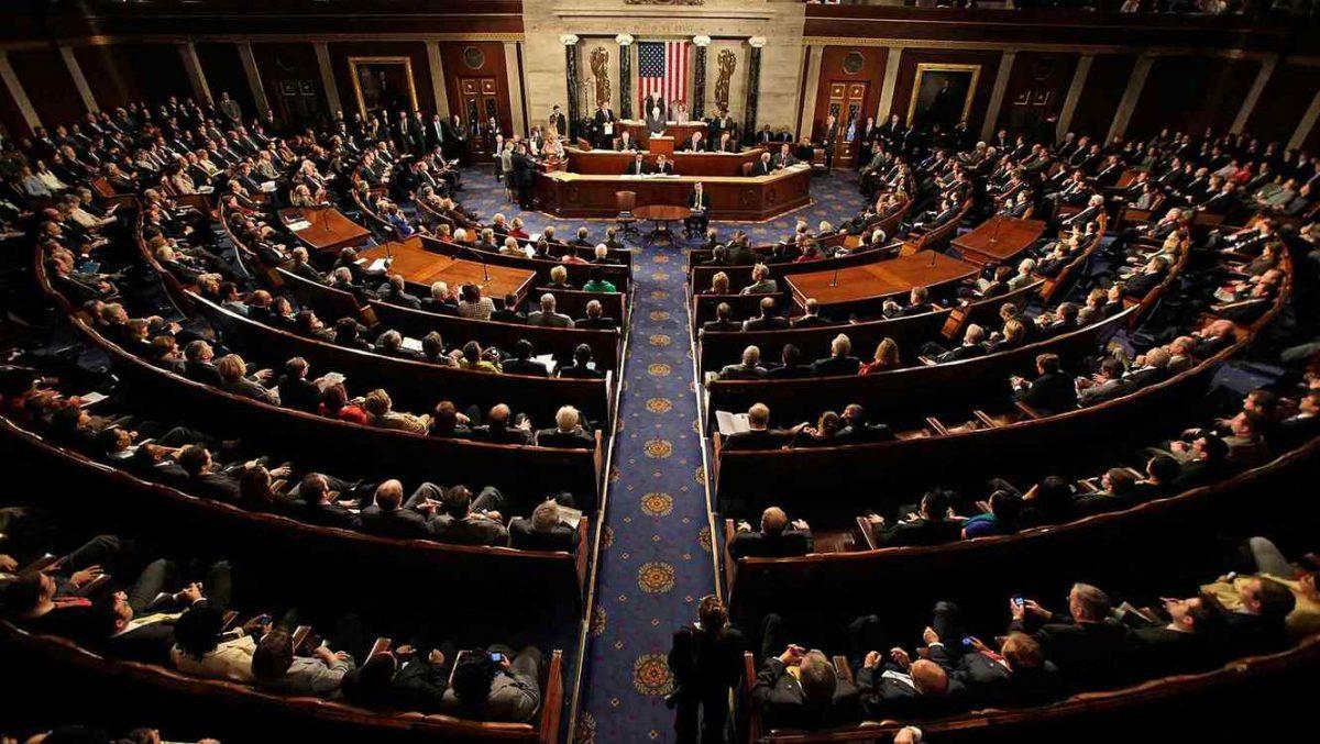 Cámara baja asesta otro golpe a Trump