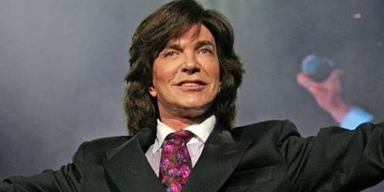 Hijo de Camilo Sesto revela en dónde será enterrado el cantante