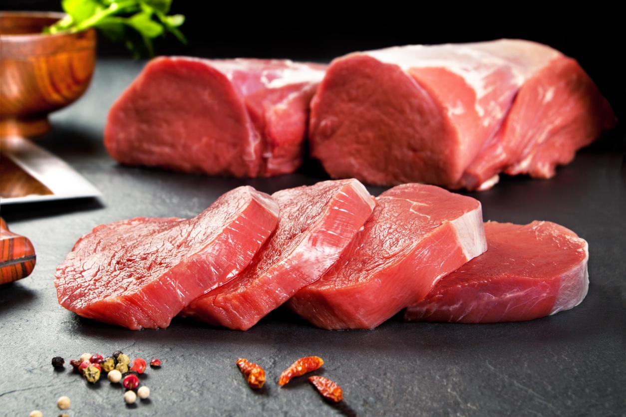 ¿La carne roja es poco saludable?