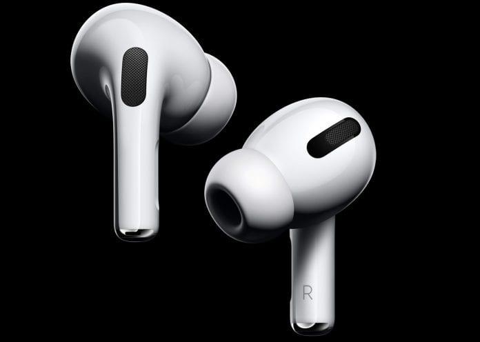 Apple renovó sus auriculares