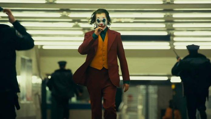 Joker pedófilo