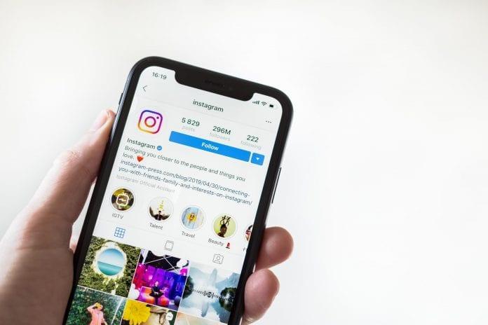 Actividad Instagram