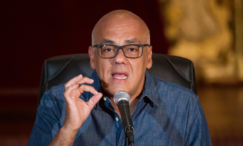 Jorge Rodríguez: Debemos resolver con prontitud conformación de nuevo CNE