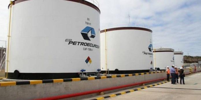 Ecuador petróleo