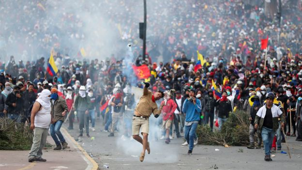 protesta ecuador 2