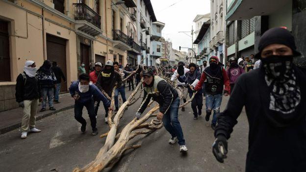 protesta ecuador 6