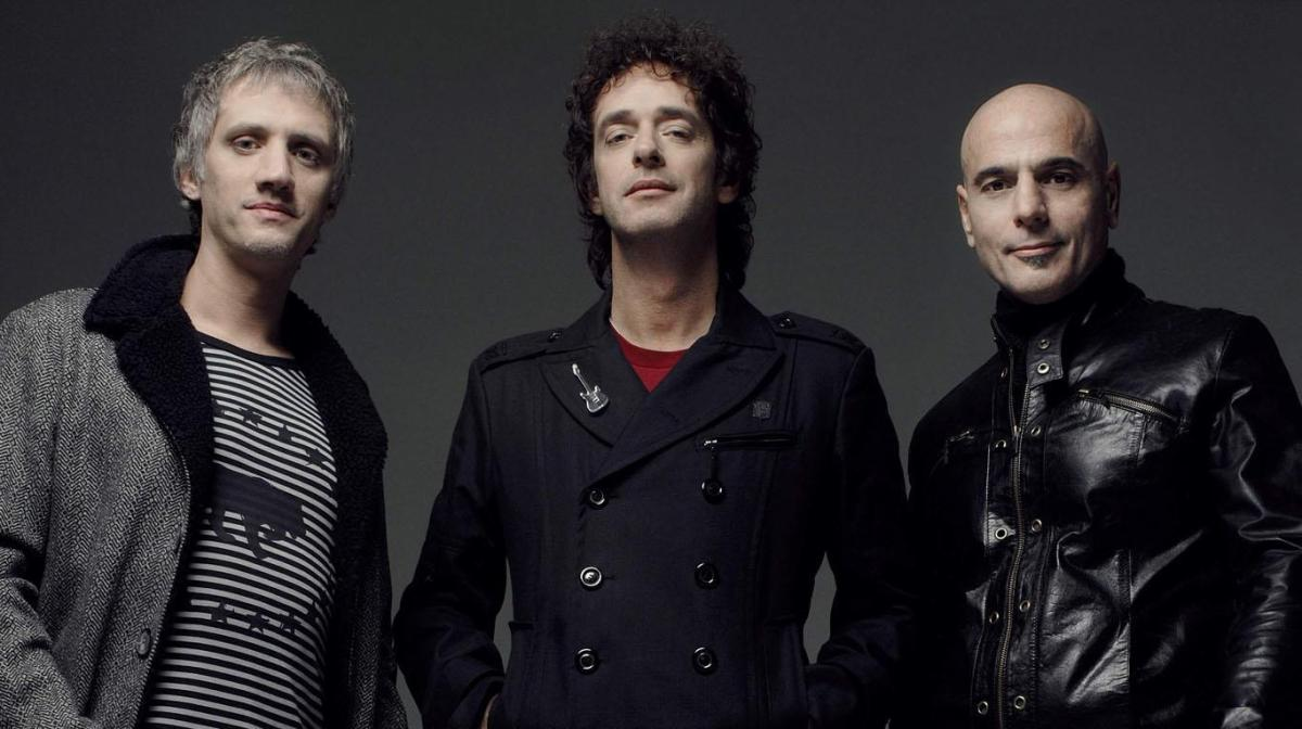 Chris Martin se une a Soda Stereo en una gira en homenaje a Cerati