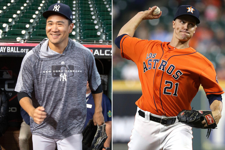 Gleyber Torres remolca 5; Yankees pegan primero ante Astros
