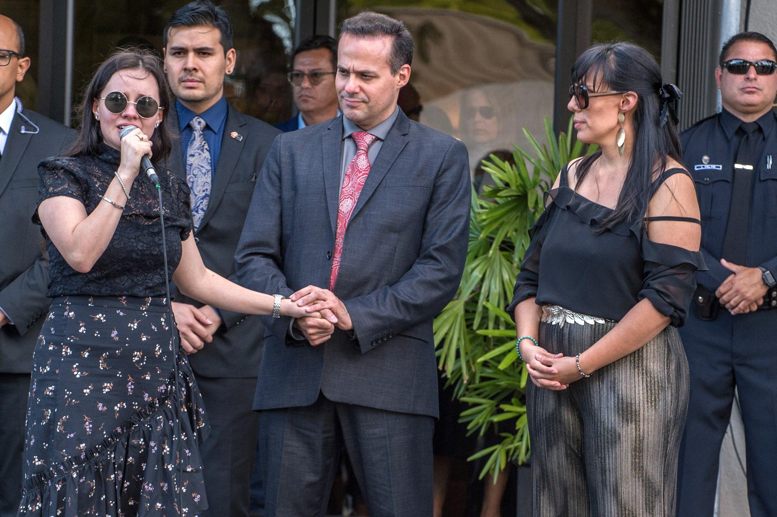 Sólo vendrán cenizas de José José a México — Confirmado