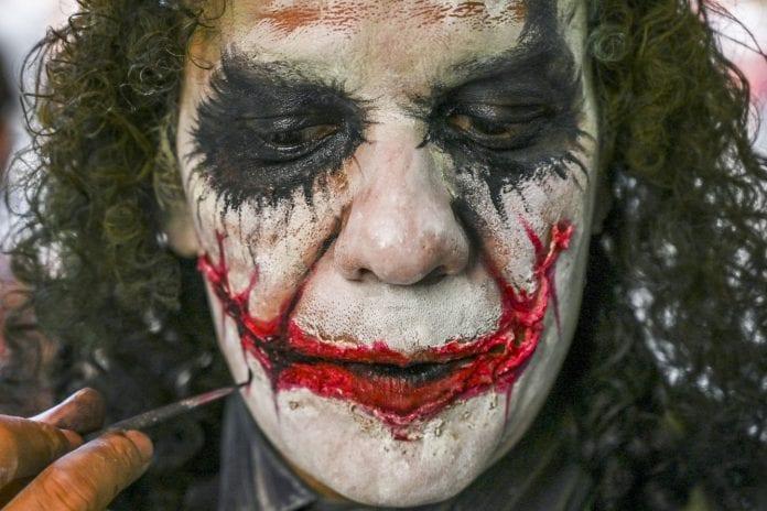 Joker venezolano