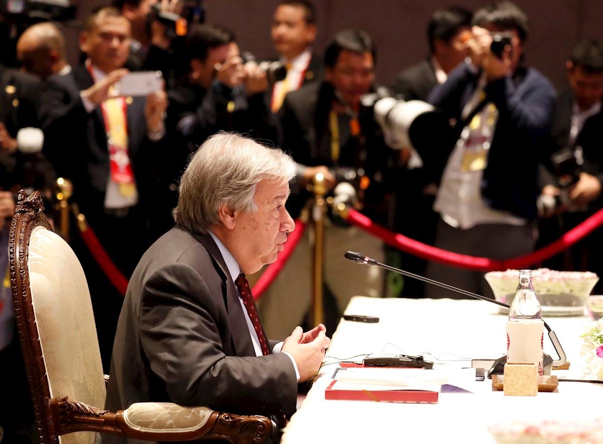 Países de la ASEAN se comprometen a un megatratado comercial en 2020