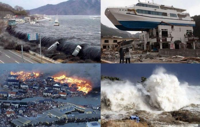Los científicos Valentí Sallarés y César R. Ranero, ambos investigadores del ICM-CSIC, basaron su investigación en el comportamiento de los grandes tsunamis en función de la profundidad