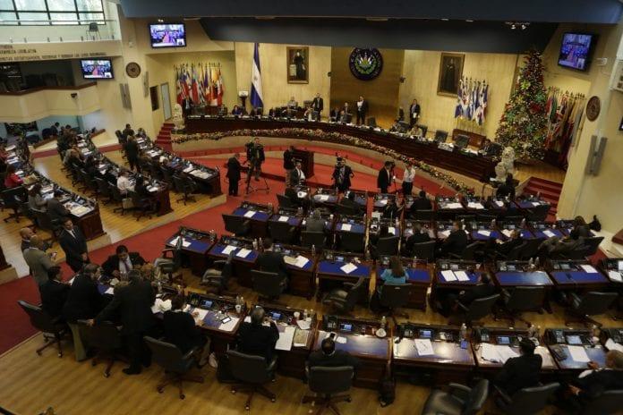Congreso-de-El-Salvador
