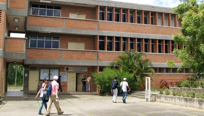 Campus Los Guaritos,el núcleo de Monagas de la Universidad de Oriente, UDO