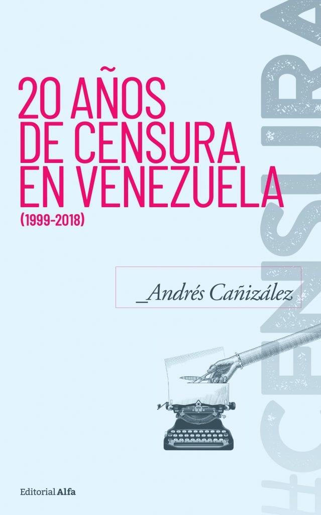 censura en Venezuela