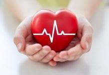 Diabetes Corazón contaminación