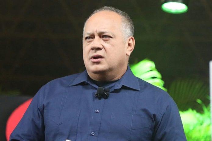 Diosdado Cabello, Fisuras dentro del chavismo