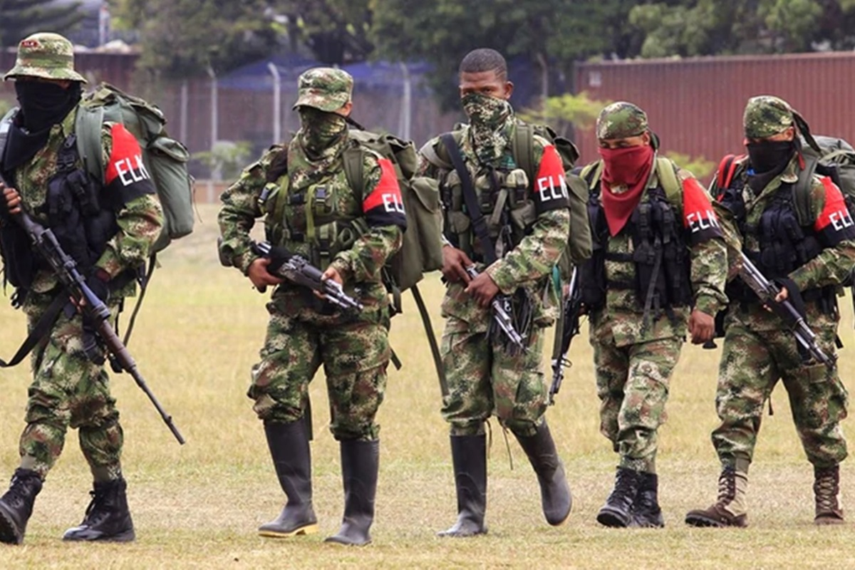 Eln confirmó que tiene secuestrada a la cabo del Ejército Nubia López