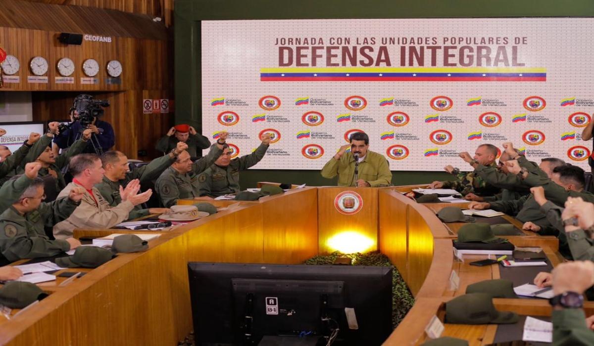 Oposición intenta revivir protestas contra Maduro en Venezuela