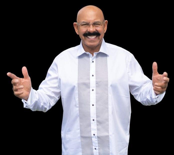 Óscar D'León