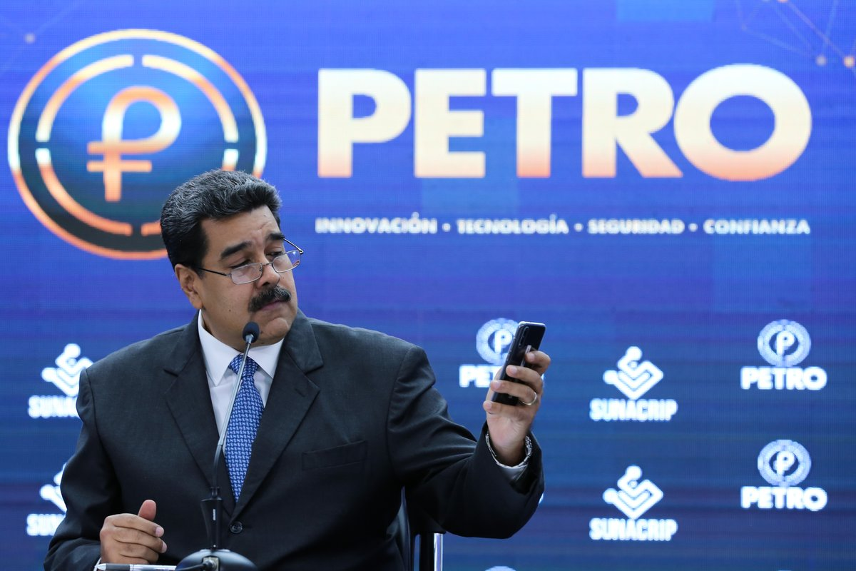 Sanciones a Venezuela han sido un éxito — Embajador Trujillo