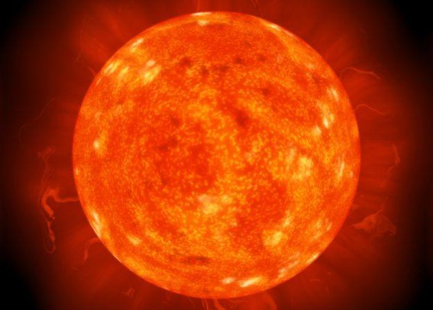 La fusión nuclear