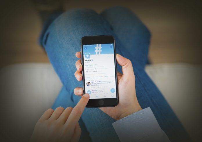 Twitter tuit hilos