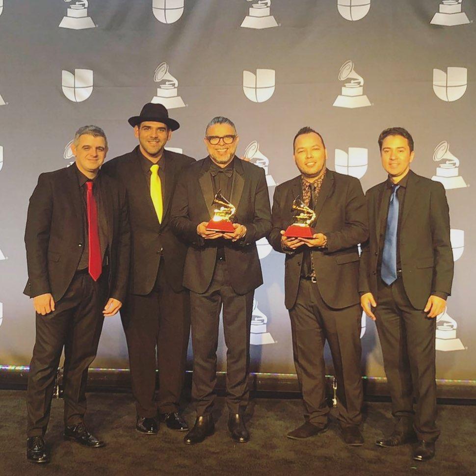 Rosalía dominó unos Grammy Latinos que tuvieron un ganador uruguayo