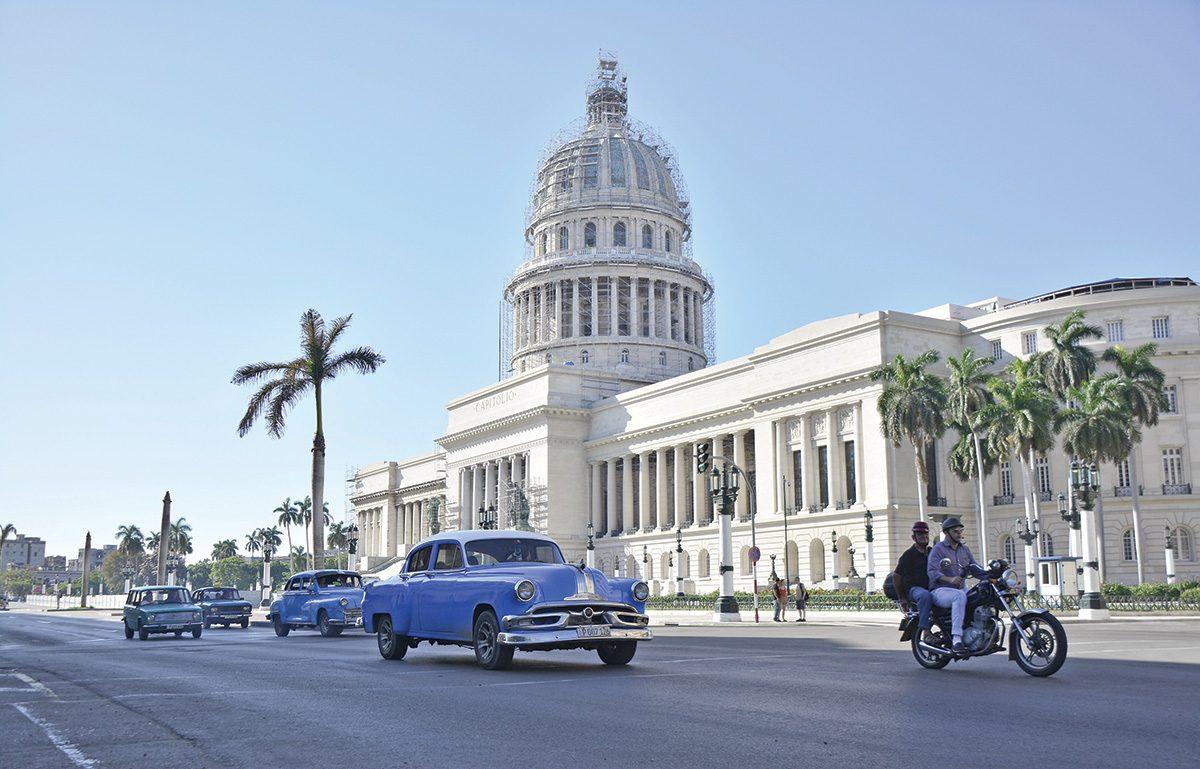 Condenan en la ONU el embargo de EEUU a Cuba