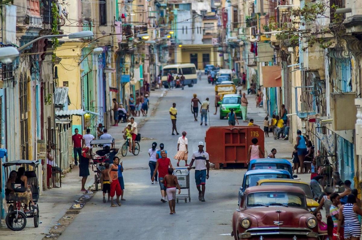 Asamblea General de la ONU condena el embargo a Cuba