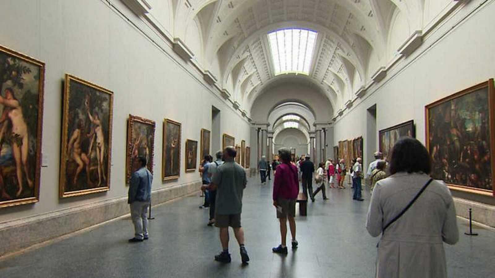 El Museo del Prado cumple dos siglos como referencia de la ...