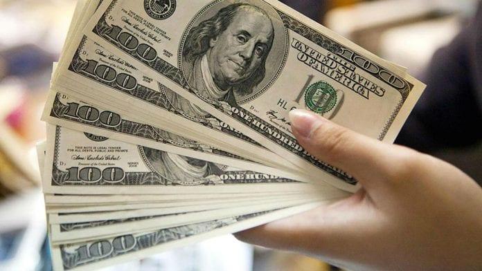alza dólar