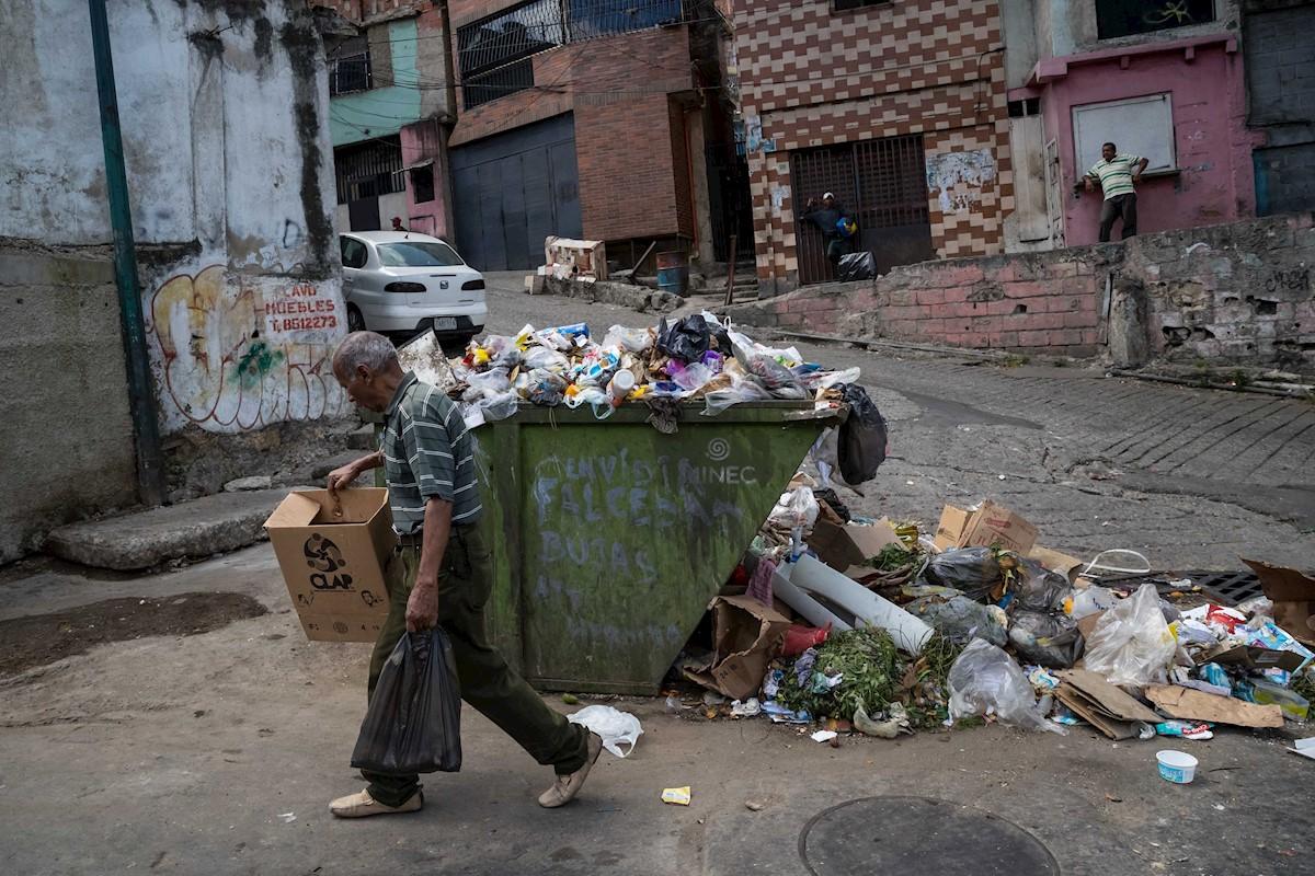 Oposición venezolana intenta revivir protestas contra Maduro inspirada en Bolivia