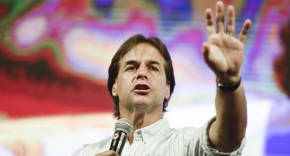 Corte Electoral de Uruguay inicia recuento de votos pendientes