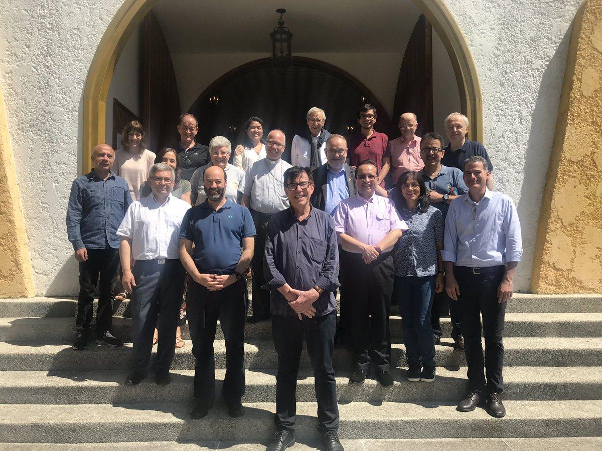Teólogos latinoamericanos