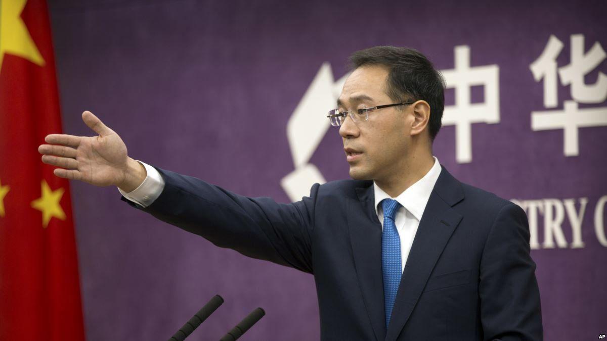 Buscamos acuerdo con EU, pero responderemos a guerra comercial: China