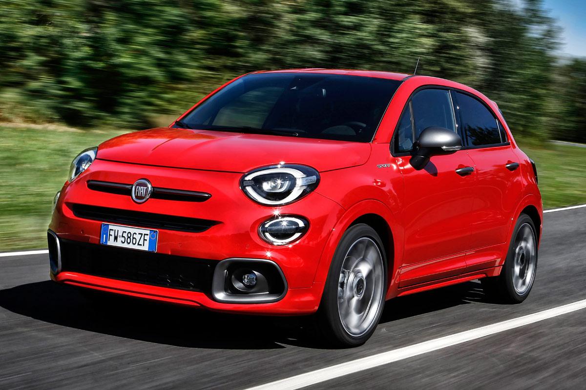 Fiat Chrysler y Peugeot firmarán acuerdo de fusión