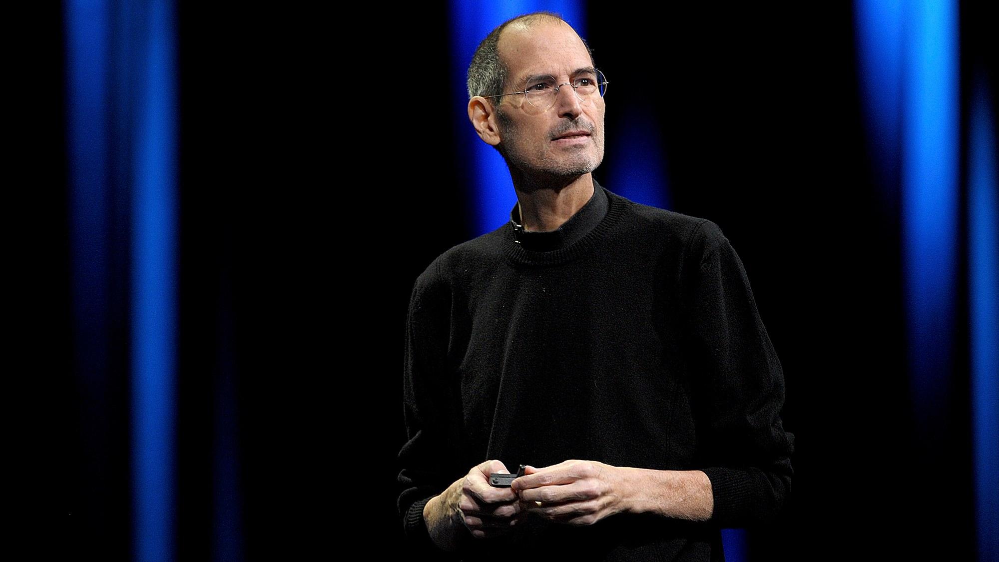El disquete más caro del mundo lleva la firma de Steve Jobs