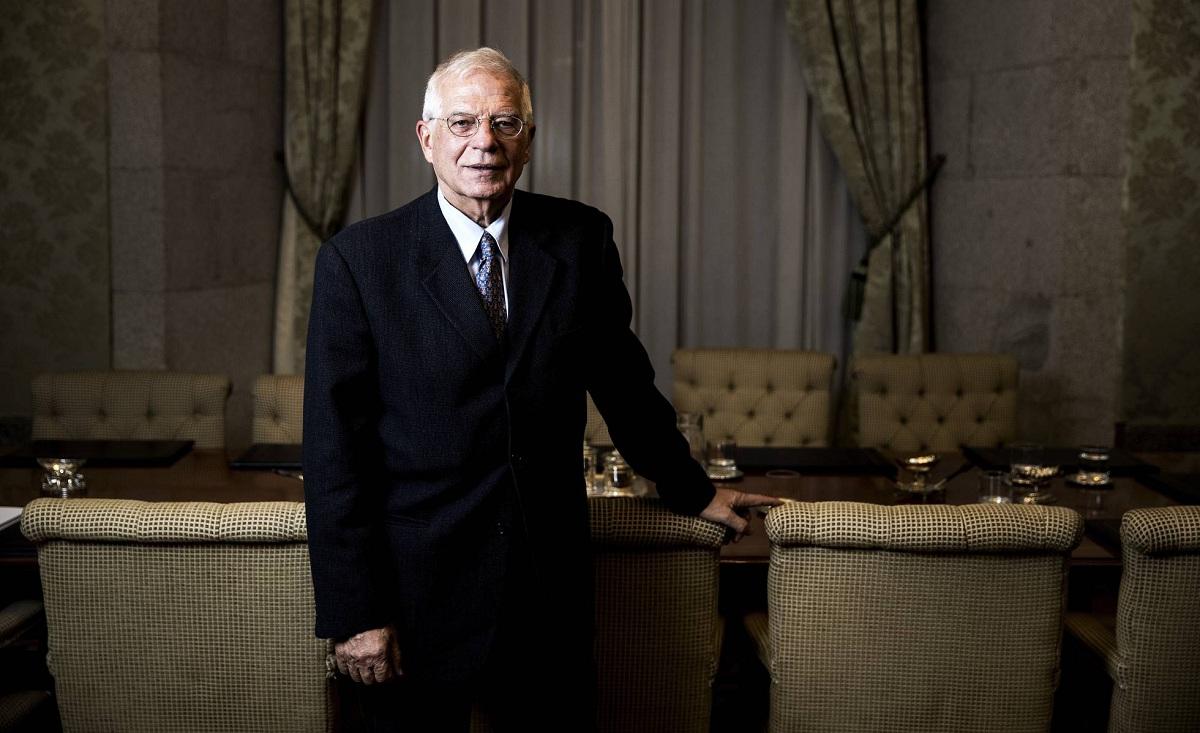 Fernández desea suerte a Borrell como nuevo jefe de la diplomacia europea