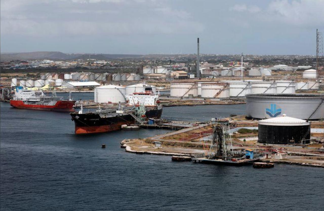 Petróleo venezolano cerró la semana en 386,66 yuanes