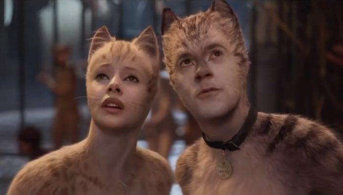 Tom Hooper Cats