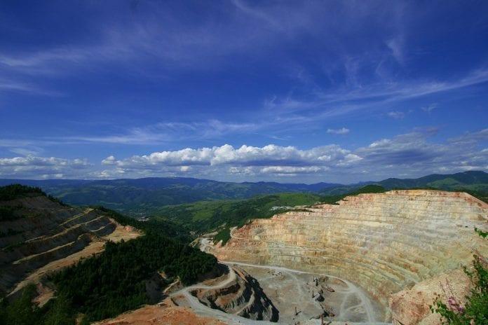 Ecocidio, Arco Minero del Orinoco